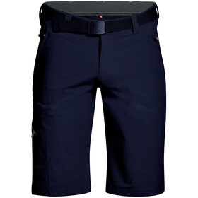 Maier Sports Nil Bermuda Shorts Hombre, night sky